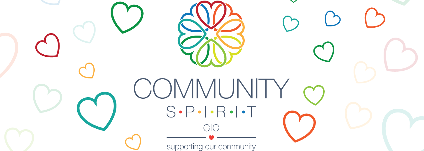 Community Spirit Support CIC